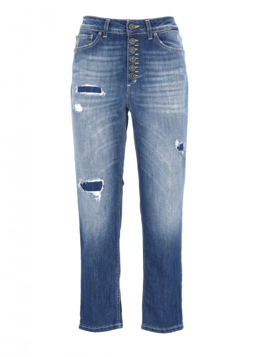 Koons trousers