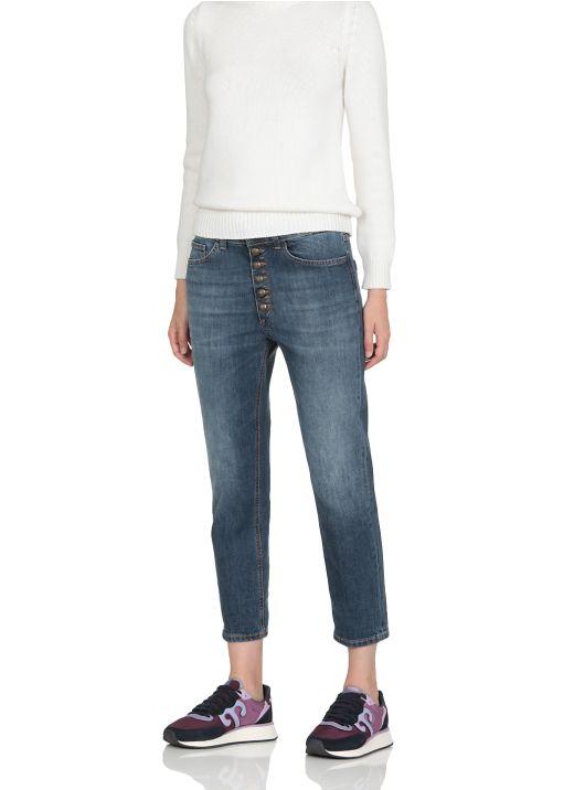 Jewel Koons Pants