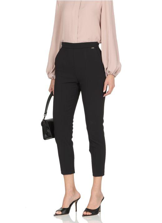 Basic cigarette trousers