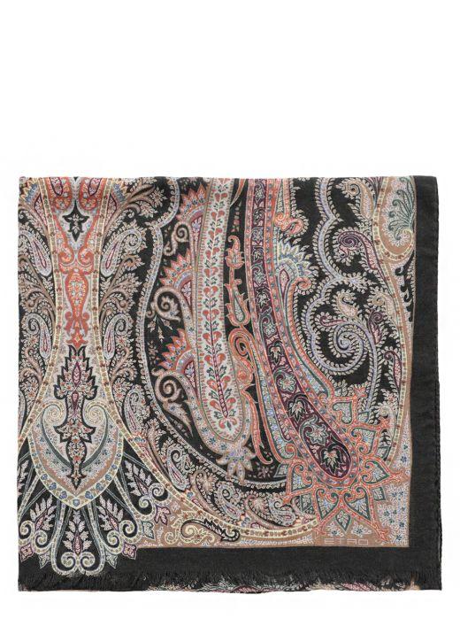 Kashmir scarf