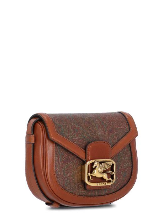 Pegaso Paisley bag