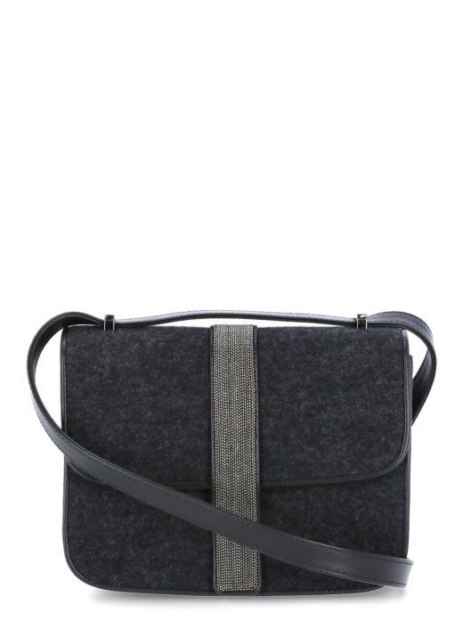 Melania shoulder bag