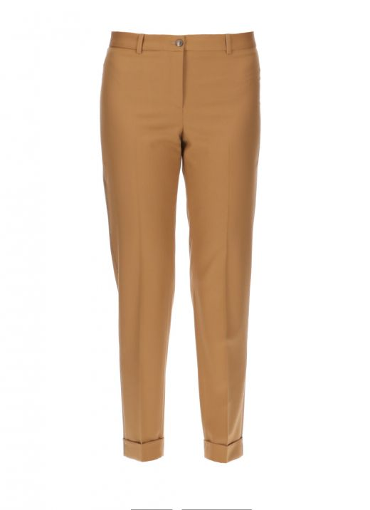 Assisi wool trouser