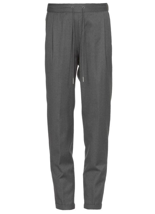 Pantalone Spello in lana