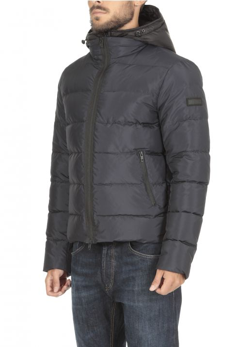 Double Front Down Jacket