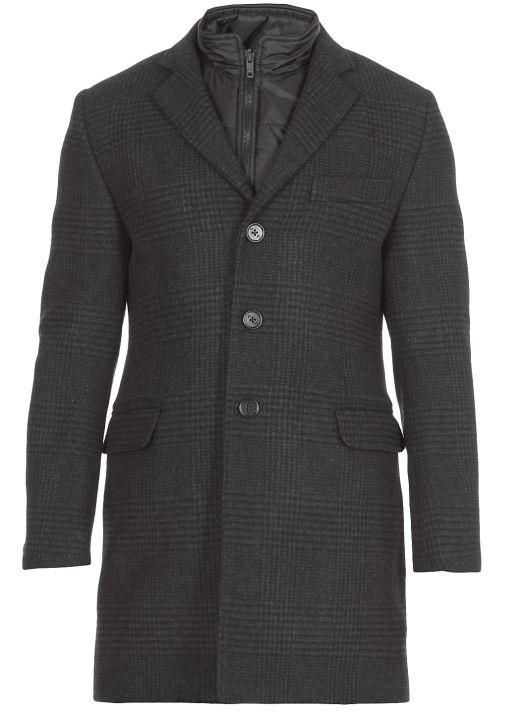 Double Coat Easy