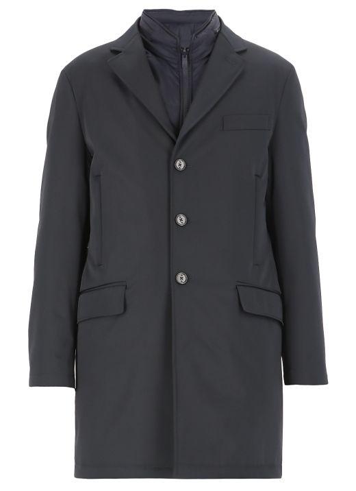 Double Coat Stretch