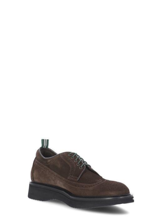 Light 181 lace up shoe