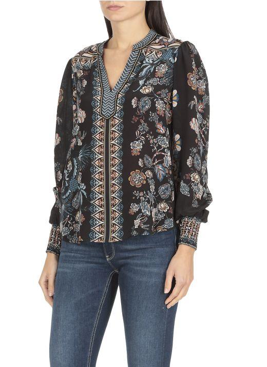 Kelly blouse