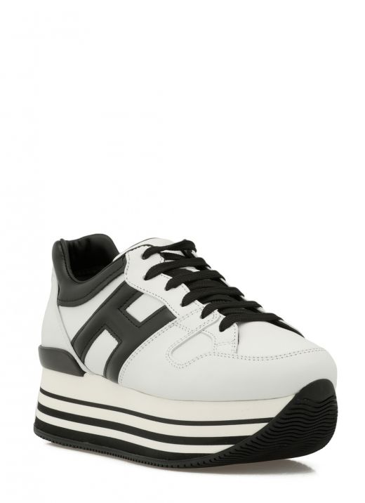 Sneaker Maxi H222