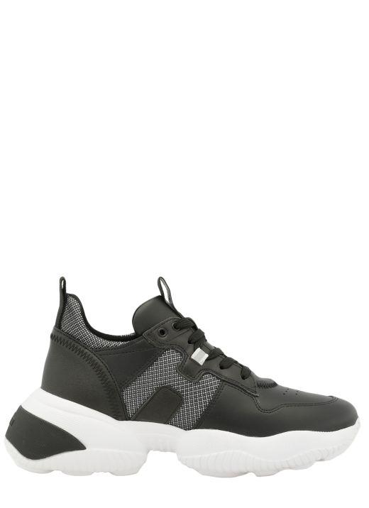 Sneaker Interaction