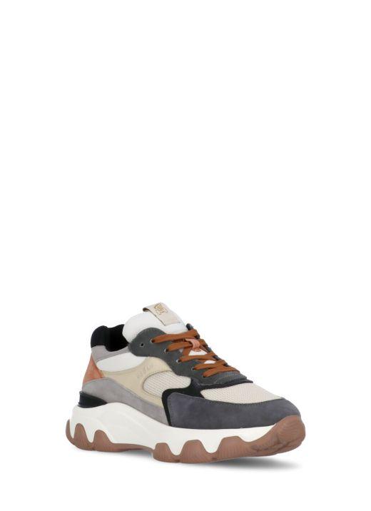 Hyperactive Sneakers