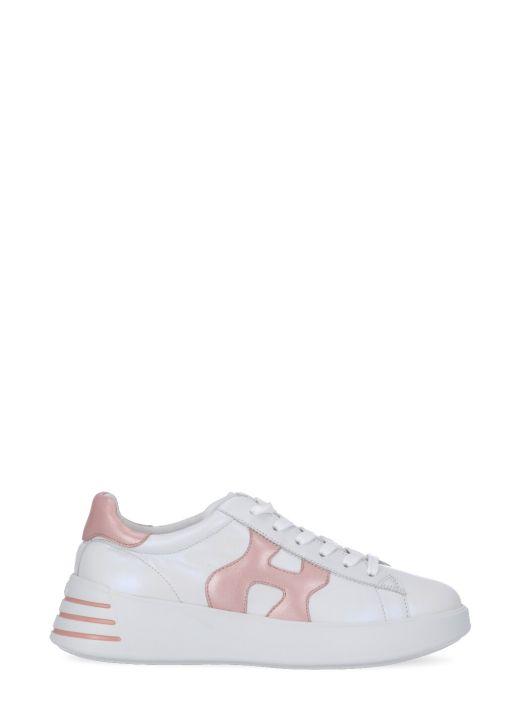 Hogan Rebel Avorio sneaker