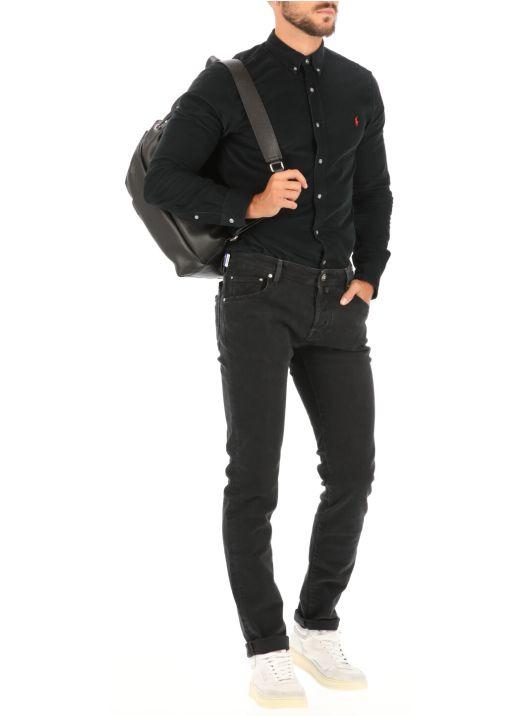 Nick Jeans