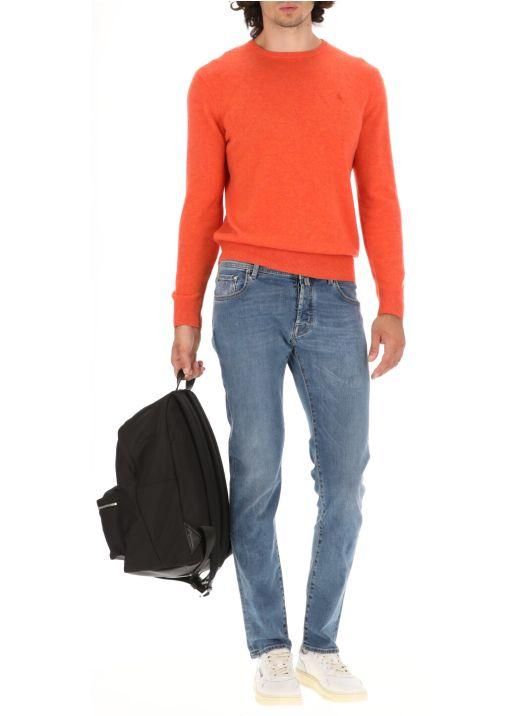 Slim Fit Nick Jeans