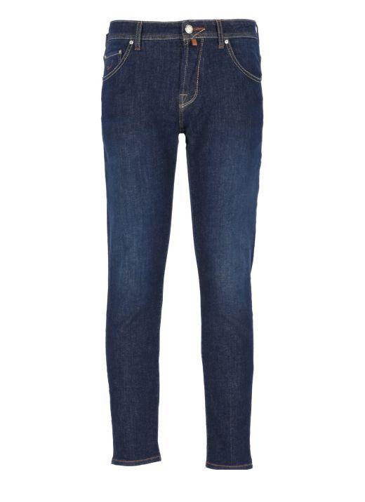 Carrot Slim Fit Scott Jeans