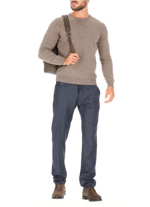Leonard trousers