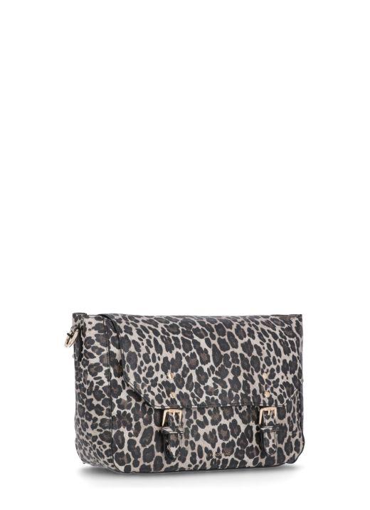 Bag with shoulder strap