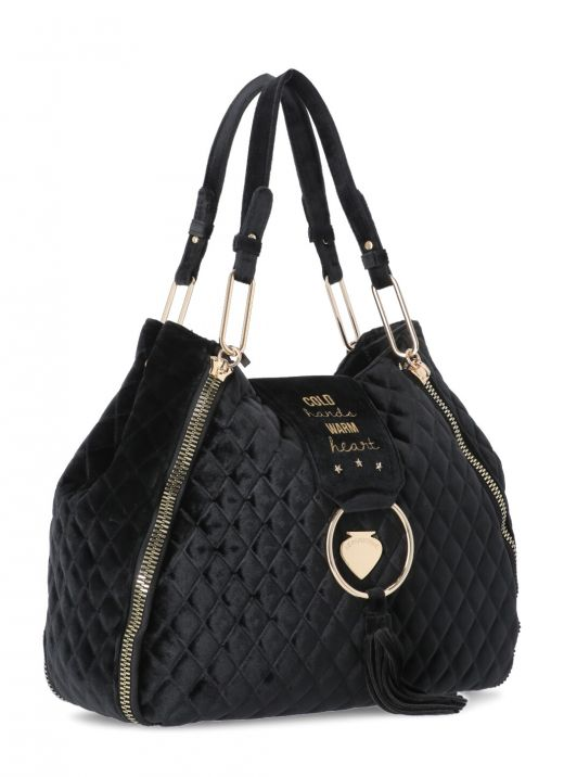 Vicky Velvet bag