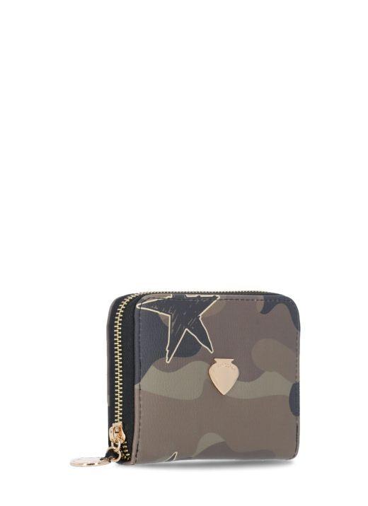 Ribelli mini wallet