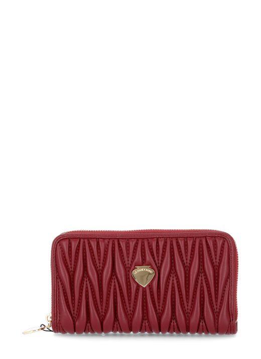 Loged wallet