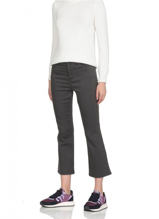 Monochrome Jeans
