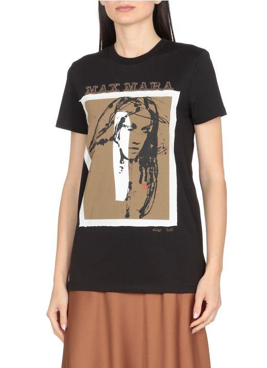 Divina t-shirt