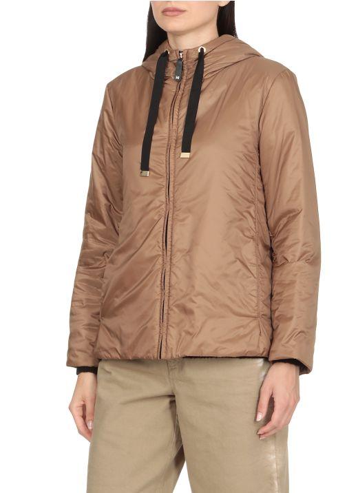 Waterproof travel jacket