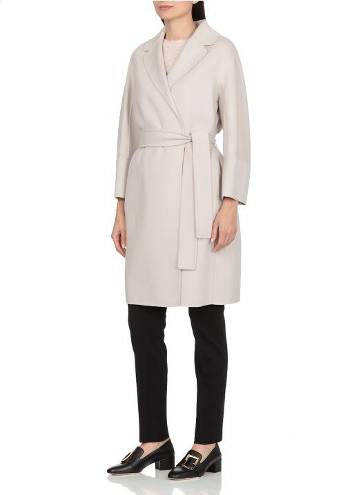 Cappotto in lana