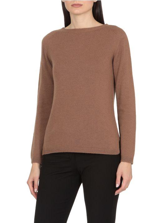 Kashmir sweater