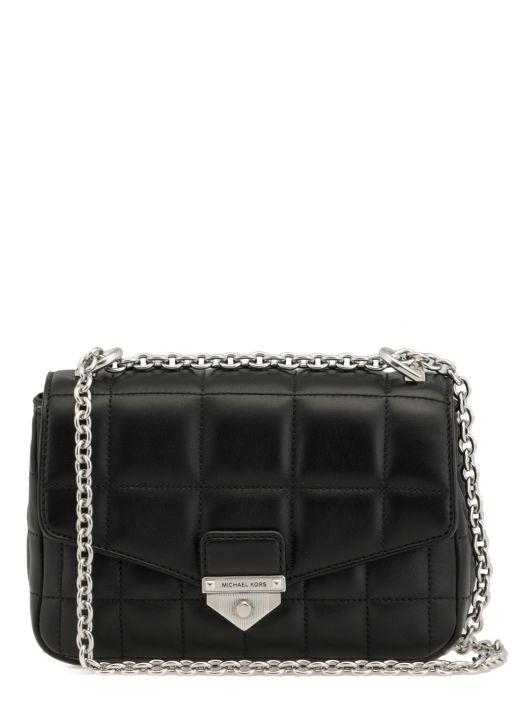Soho leather bag
