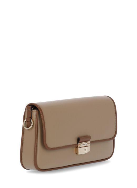Bradshaw small leather shoulder bag