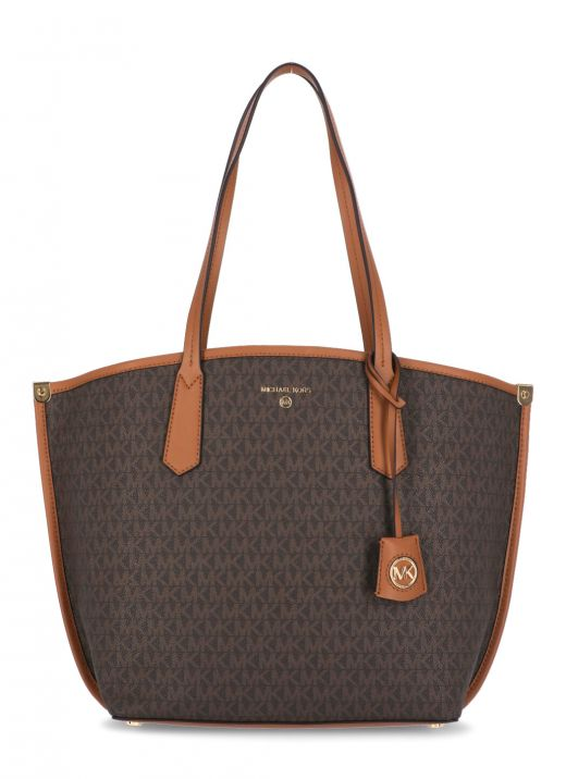 Jane tote bag with logo