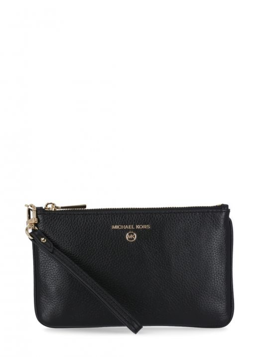 Adele leather wallet