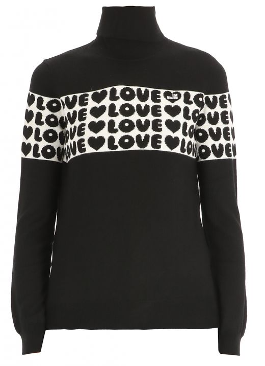 Sweater with Love logo