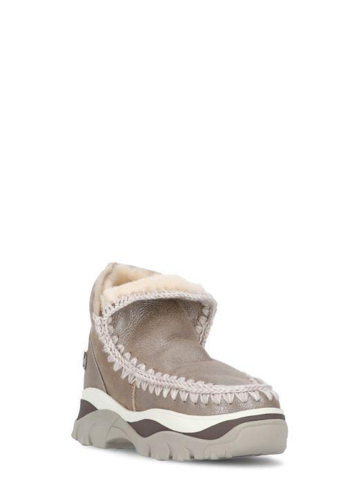 Sneaker chunky Eskimo