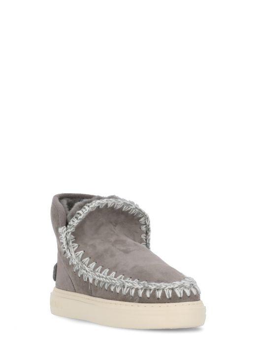 Sneaker Eskimo Bold