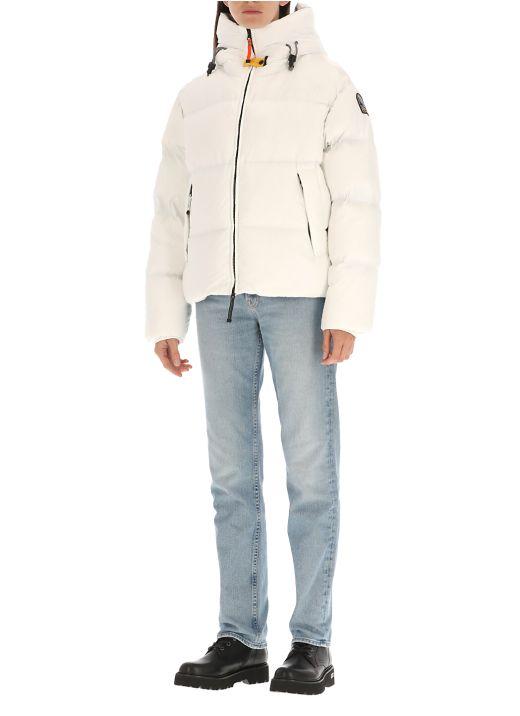 Anya down jacket