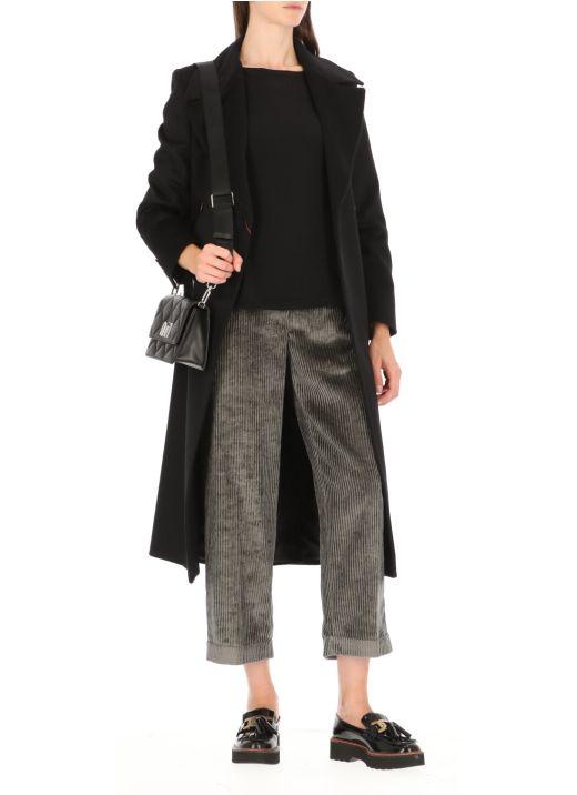 Straight trouser