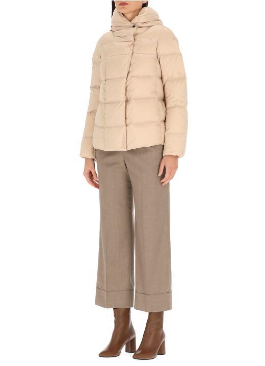 Insulation Grade Down Jacket