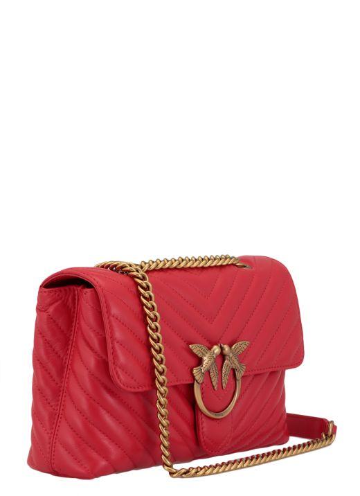 Lady Love Puff Bag