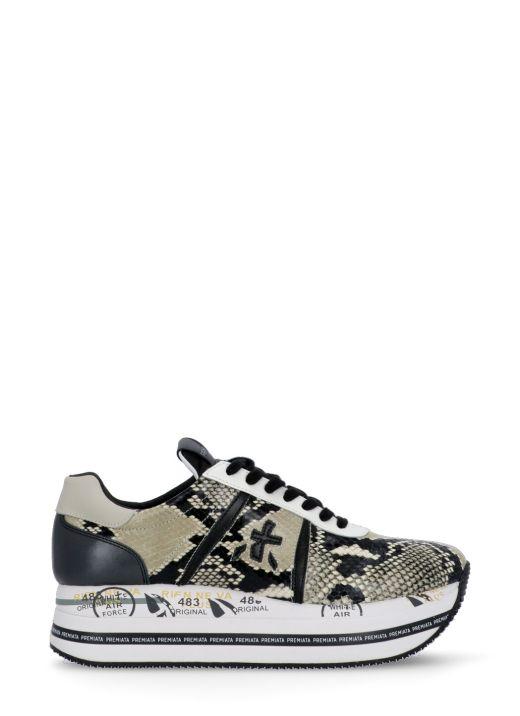 Sneaker Beth 4116