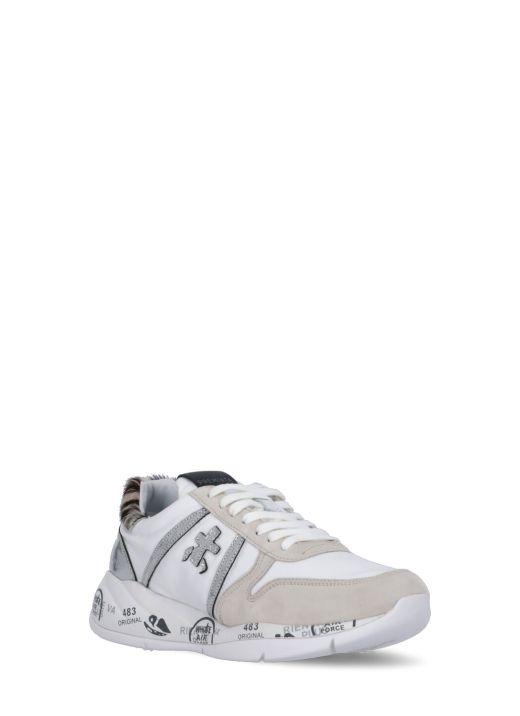 Layla 4852 sneaker