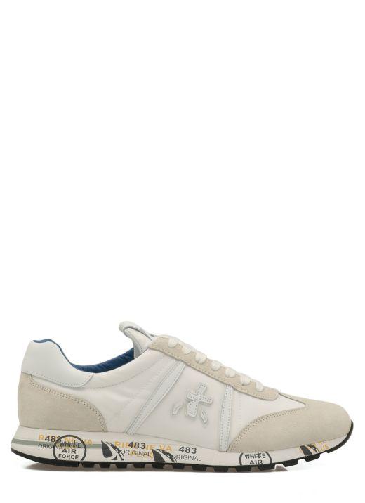 Sneaker Lucy 206E