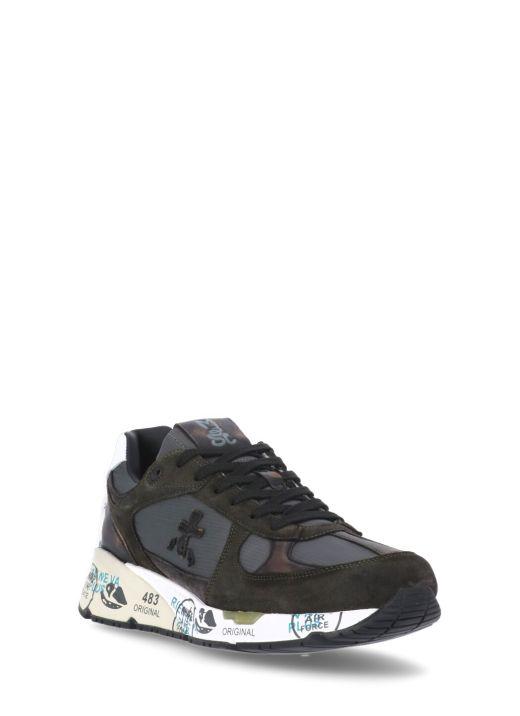 Mase 4005 sneaker