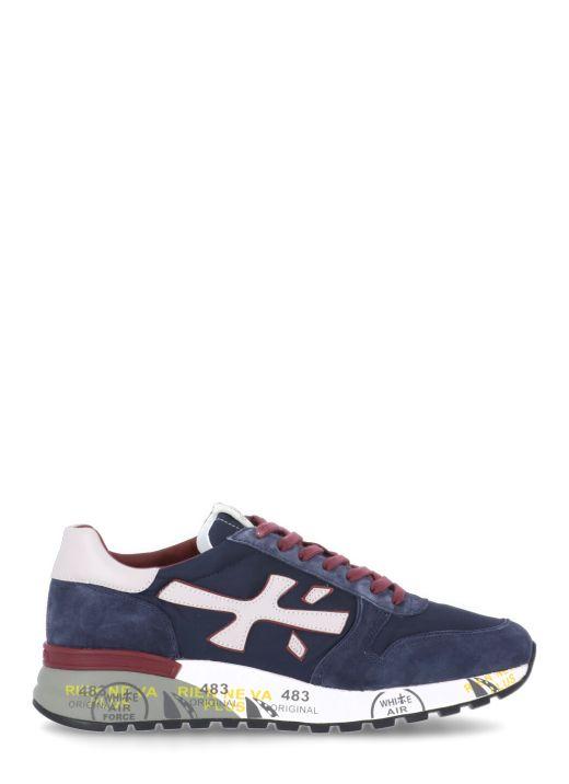 Sneaker Mick 5336