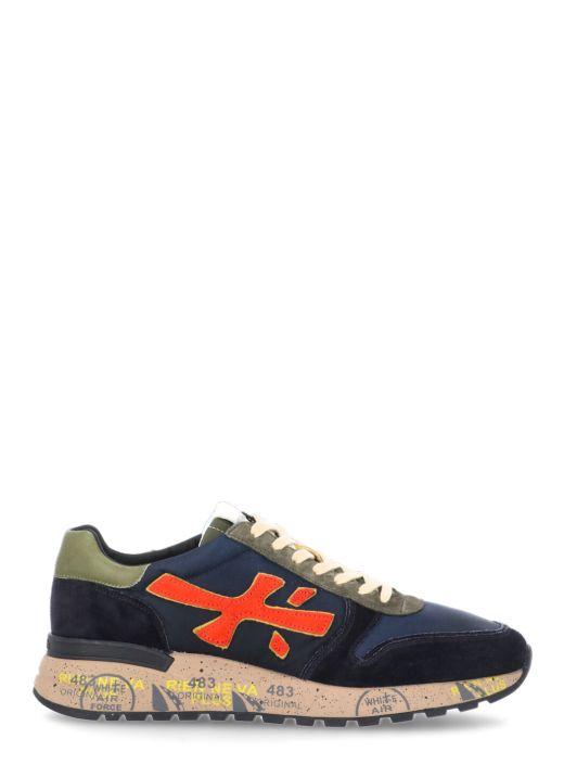 Sneaker Mick 5356