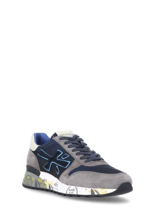 Sneaker Mick 5357