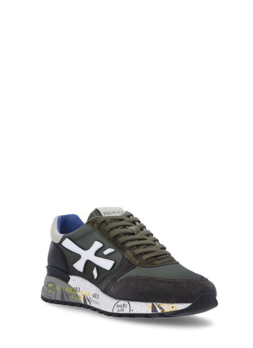 Sneaker Mick 5358
