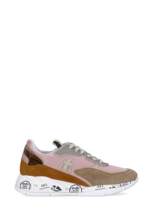 Sneaker scarlett 5324